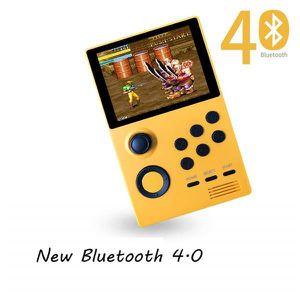 JEU ÉLECTRONIQUE A19 Pandora's Box console de jeu portable supretro