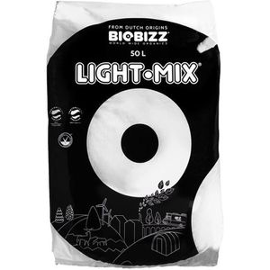 TERREAU - SABLE LIGHT MIX 50 litres BIOBIZZ