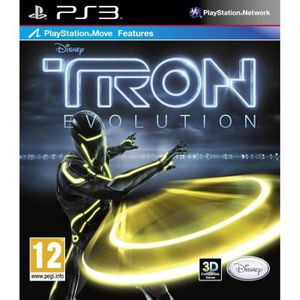 JEU PS3 Tron: Evolution (Playstation 3) [UK IMPORT]
