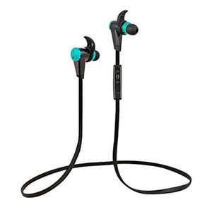 CASQUE - ÉCOUTEURS Écouteurs intra-auriculaires Bluetooth 4.0 avec mi