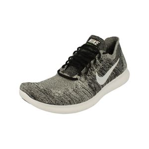 sports shoes b5fc6 1a725 Nike Free RN Flyknit 2017 Hommes Running Trainers 880843 Sneakers  Chaussures 003
