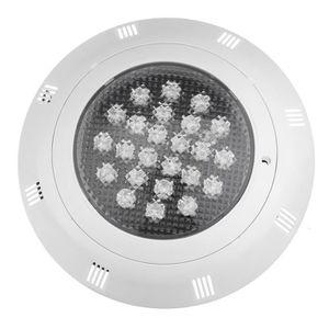PROJECTEUR - LAMPE TEMPSA PROJECTEUR Piscine Télécommande LED 24V 24W