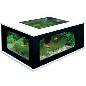 AQUARIUM  AQUARIUM TABLE 100X63 025/001