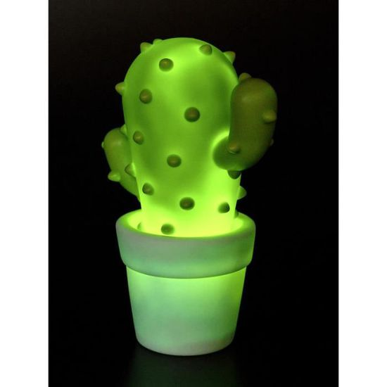 Cactus Gonflable OOTB 91//4148 Vert