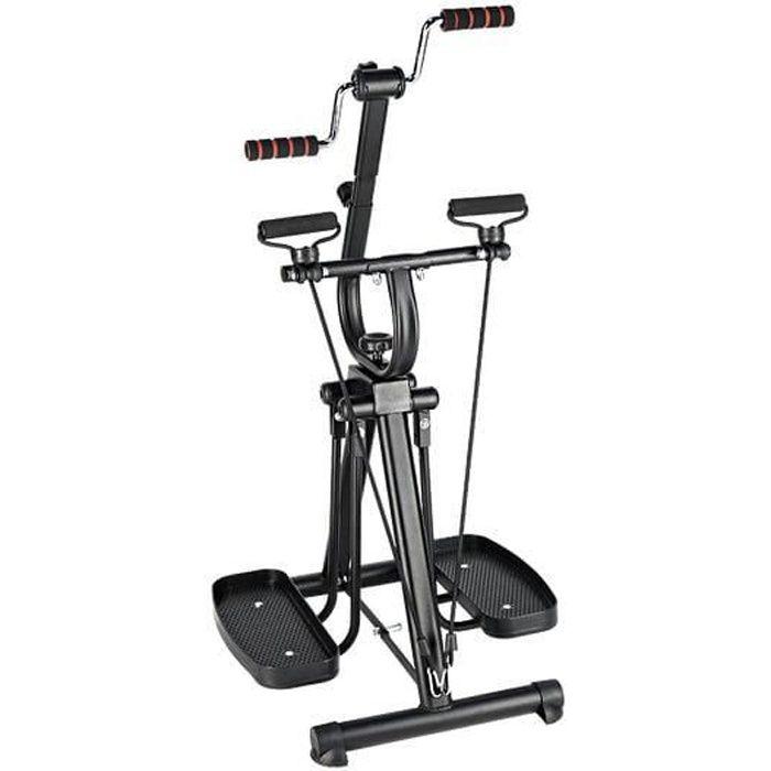 SOFT TRAINER - Appareil de fitness 3 en 1