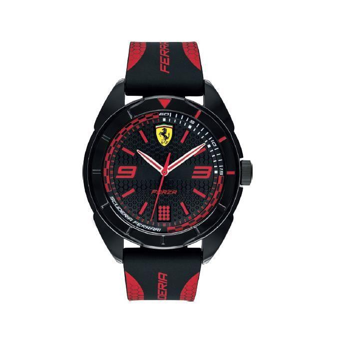 Ferrari - 830515 - montre - Quartz - Analogue