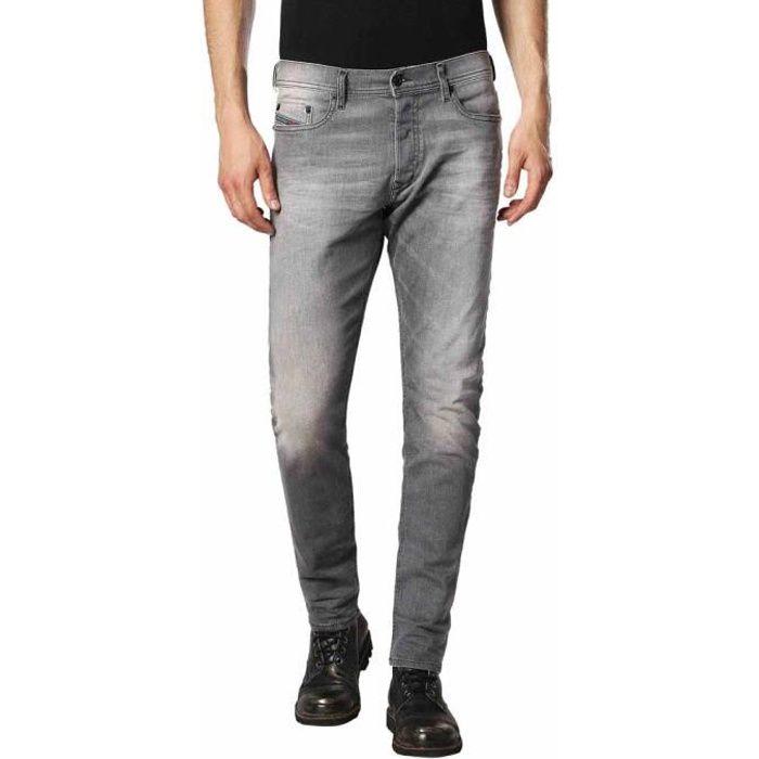 Vêtements homme Jeans Diesel Tepphar 084hp L30