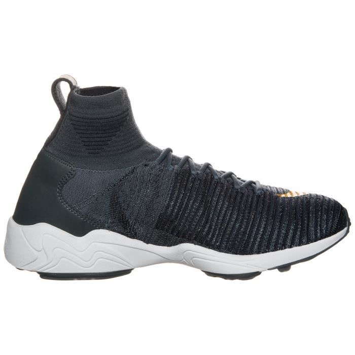 NIKE Hommes Zoom Mercurial Xi Fk Fc Bleu - or 852616-400 HSHWT Taille-42 1-2