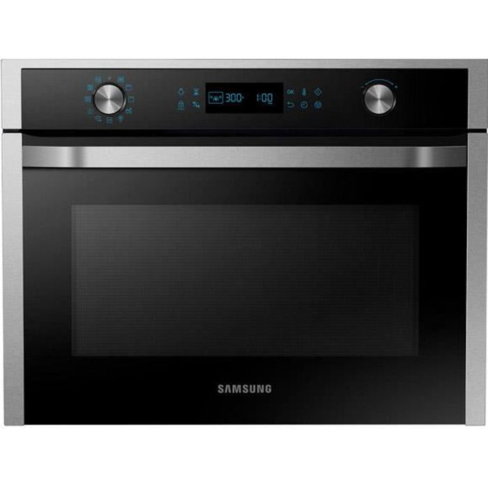 Micro-ondes grill encastrable SAMSUNG NQ50J5530BS