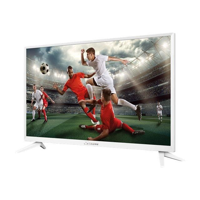 Strong SRT 24HZ4003NW Classe 24- Z400NW Series TV LED 720p 1366 x 768 blanc