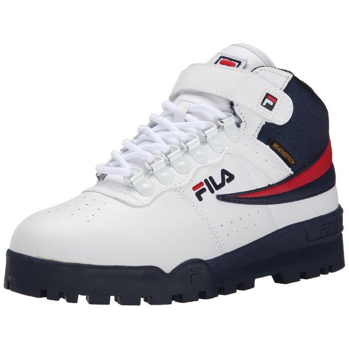 Fila Chaussure de randonnée pour homme et femme f-13 BAM4H - Prix