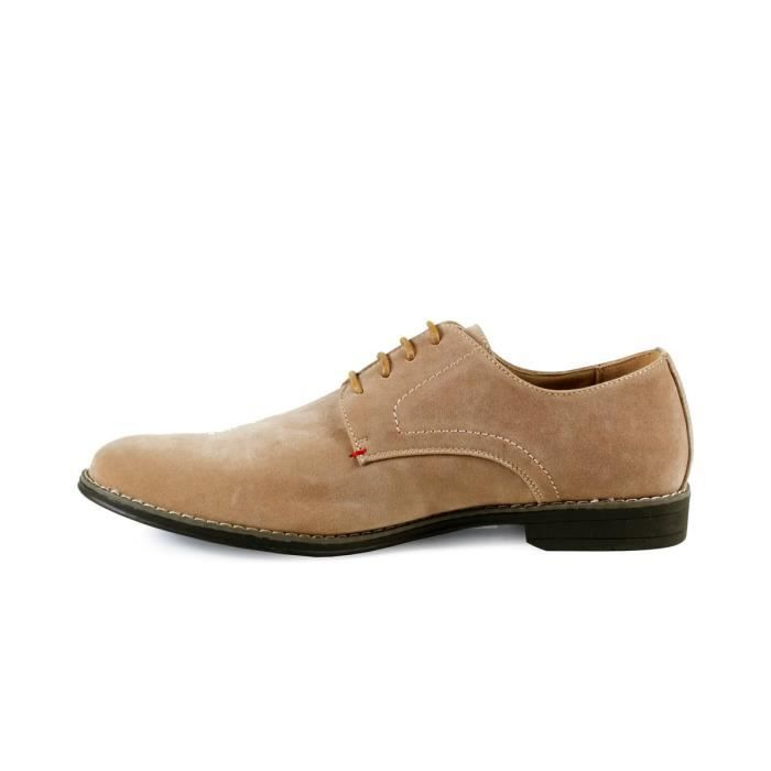 Cooper-02 bas-haut Derbies Casual Oxford DIMCS Taille-41 KFFFmp