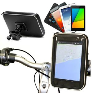 Minoura I-Pad et Tablet Bicyclette Vélo Support Guidon