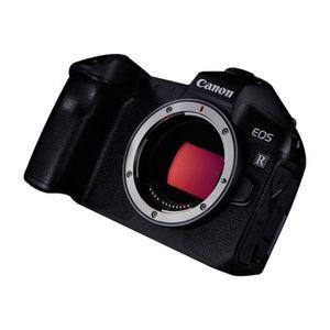 APPAREIL PHOTO HYBRIDE Canon EOS R Appareil photo numérique sans miroir 3