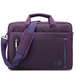 SACOCHE INFORMATIQUE Sacoche Ordinateur portable 15.6 pouces en Nylon O