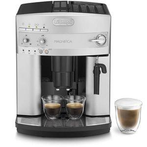 MACHINE À CAFÉ DELONGHI ESAM 3200.S Machine expresso automatique