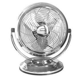 VENTILATEUR DOMAIR Ventilateur de table vintage 20 cm