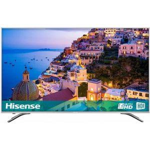 Téléviseur LED TV intelligente Hisense 65A6500 65' LED 4K Ultra H