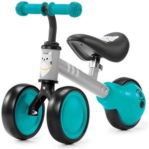 DRAISIENNE KINDERKRAFT Mini vélo Draisienne CUTIE Turquoise -
