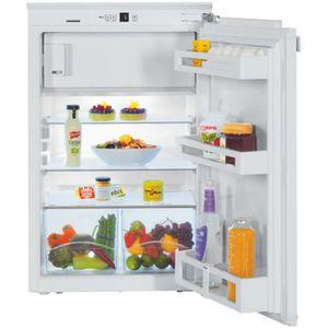 RÉFRIGÉRATEUR CLASSIQUE Réfrigérateur 1 porte encastrable Liebherr IK1624-