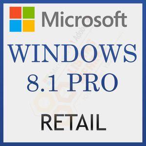 SYSTÈME D'EXPLOITATION Microsoft Windows 8.1 Pro | Avec Facture | Version