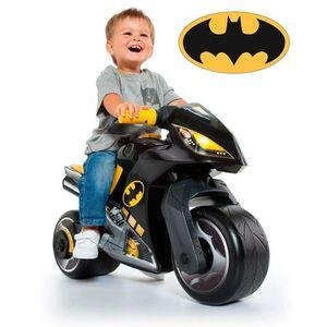 PORTEUR - POUSSEUR Batman porteur