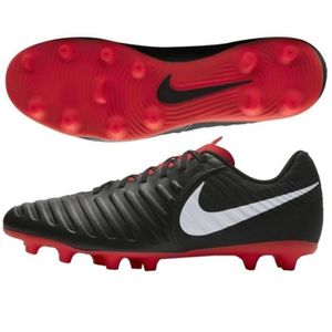 newest d9672 cc692 CHAUSSURES DE FOOTBALL Chaussures Nike Legend 7 Club FG enfant NRGE ...