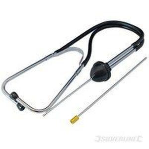 Dapetz St/éthoscope M/écanicien 2pi/èces Moteur Diagnostic Outil Moto Auto Utilitaire