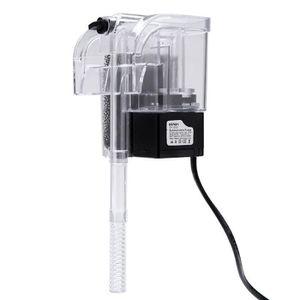 FILTRATION - POMPE Pompe à oxygène externe filtre cascade extérieur p