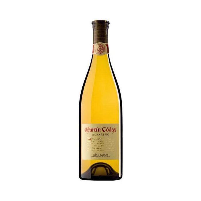 Vin Blanc. Martín Codax - 75 Cl.