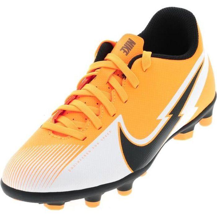 Chaussures football lamelles Mercurial vapor 13 club jr - Nike