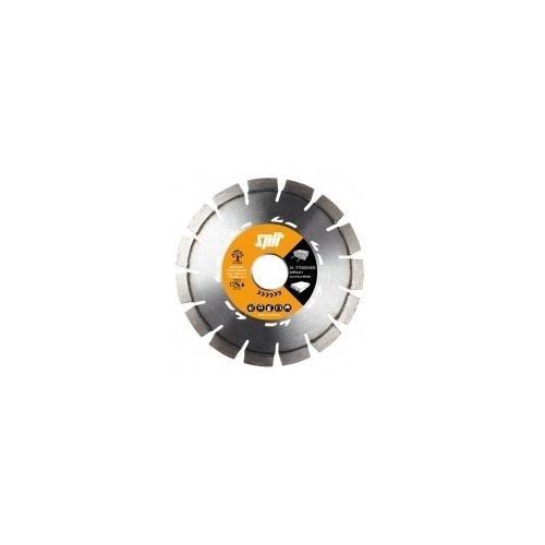 spit x-treme beton - 2 disques diamant diamètre 150 mm