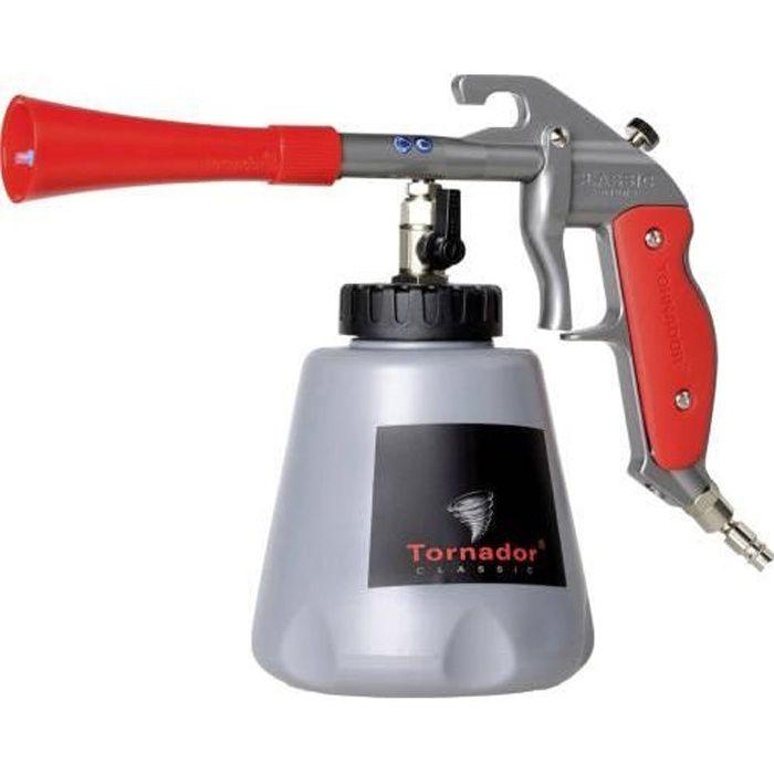 Nouveau Pistolet de nettoyage Tornador Classic Z010 RS
