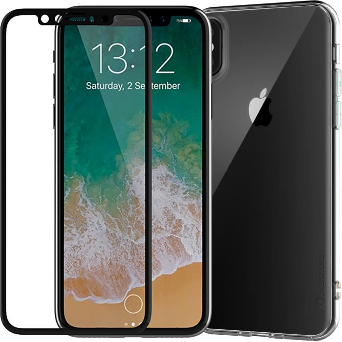coque iphone x avscase