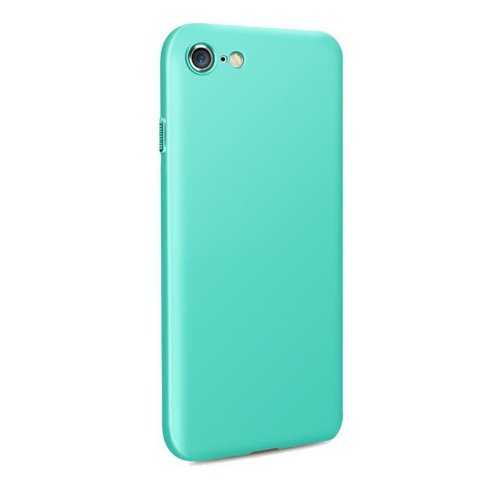 coque iphone 7 gel silicone