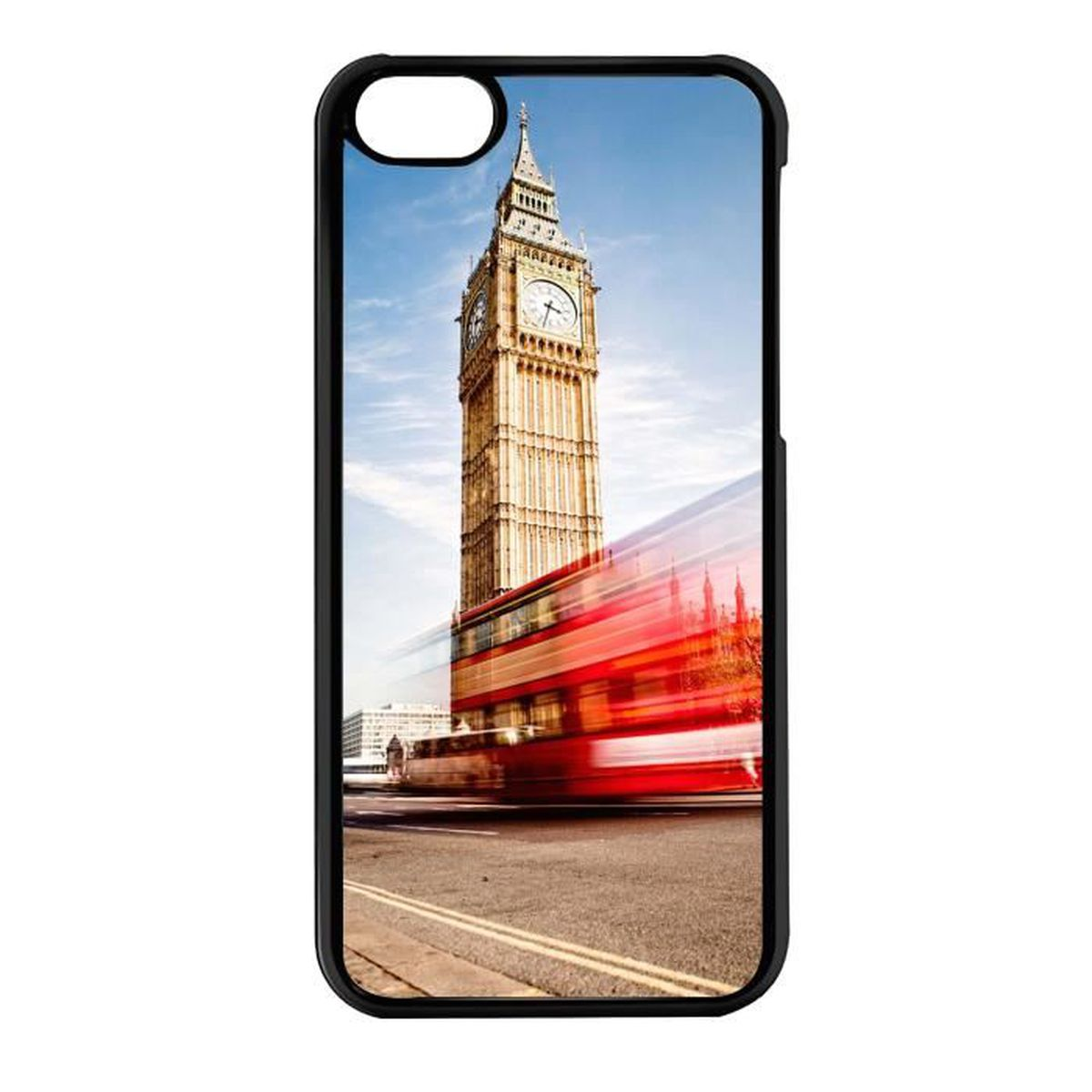 coque iphone 7 bigben