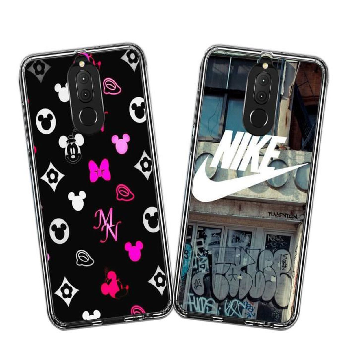 coque huawei mate 10 lite paris