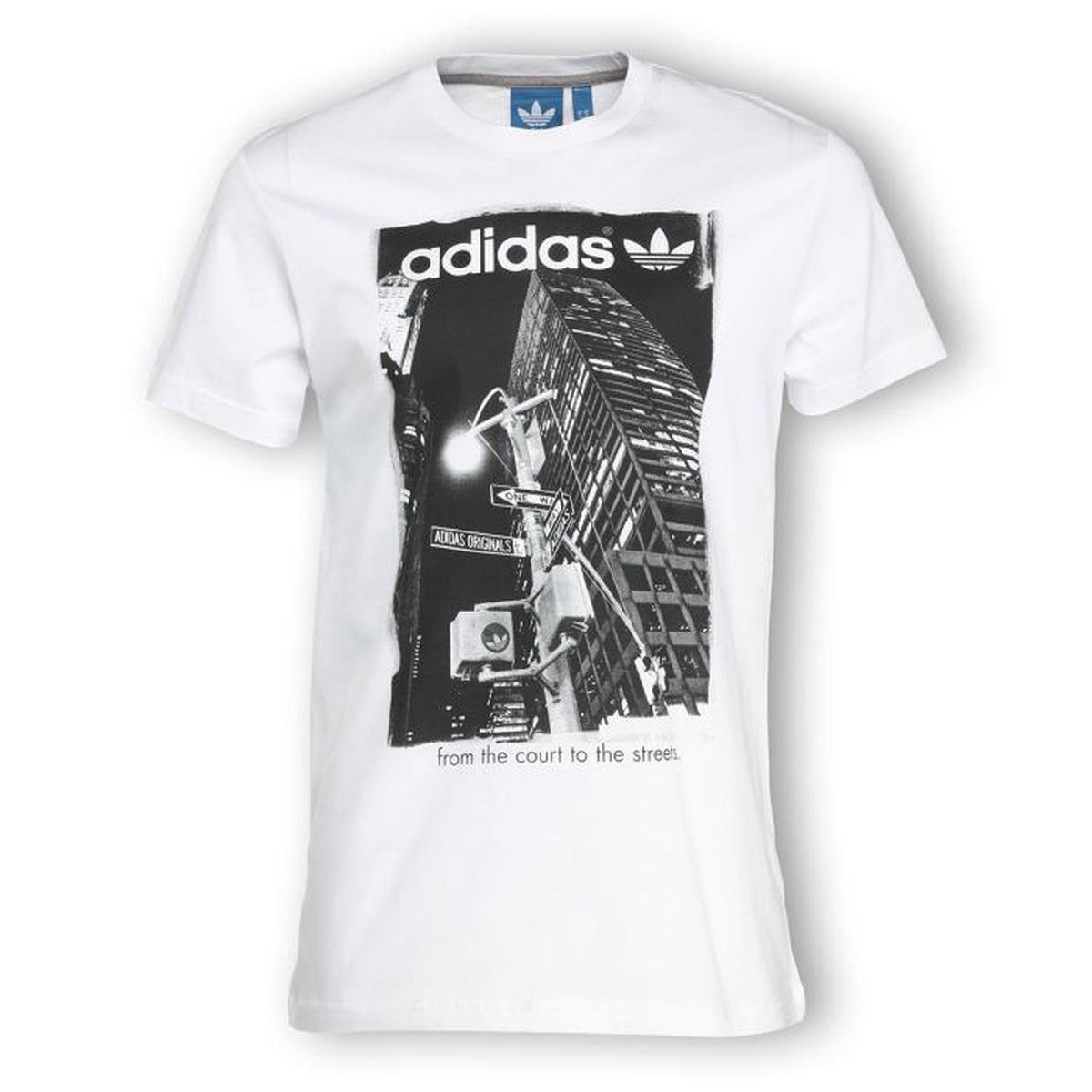 adidas homme t-shirt