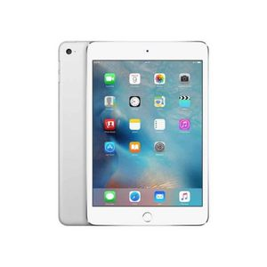 TABLETTE TACTILE Tablette tactile Apple - iPad Mini 4 Silver - Wifi