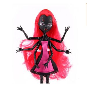 POUPÉE Jouets Hot Monster High école Elf poupée poupée pe