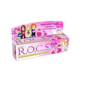 DENTIFRICE Dentifrice R.O.C.S. Kids Sweet Princess au doux pa