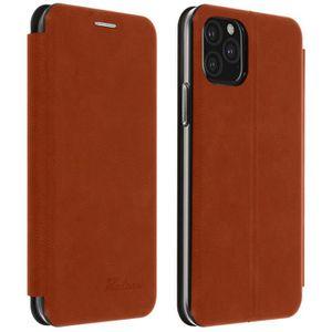"""Coque Iphone 11 Pro Max 6.5""""""""étui Iphone 11 Pro Max 6.5"""" PU EN CUIR Housse avec support Magnétique Flip Skin Case Cover"""