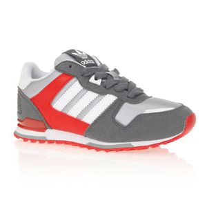 pretty nice a2368 b9579 usa adidas hommes zx 700 baskets cuir m18960 noir rose blanc à lacets6 7.5  80871 7dd38  coupon for adidas originals baskets zx 700 enfant 5ecbb 1864c