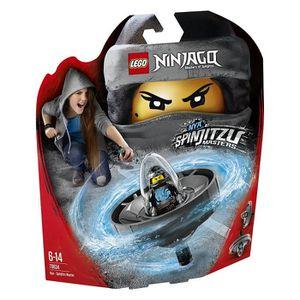 ASSEMBLAGE CONSTRUCTION LEGO® NINJAGO® 70634 Nya - Maître du Spinjitzu