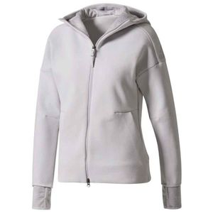 Veste adidas Zne blanche