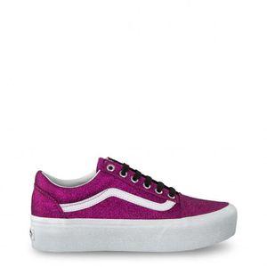 Vans violette