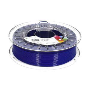 FIL POUR IMPRIMANTE 3D SMARTFIL Filament PLA, 3D - 1.75mm - Bleu - 750g