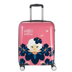 VALISE - BAGAGE Travelite Lil'Ledy Bagage cabine, 54 cm, 38 liters