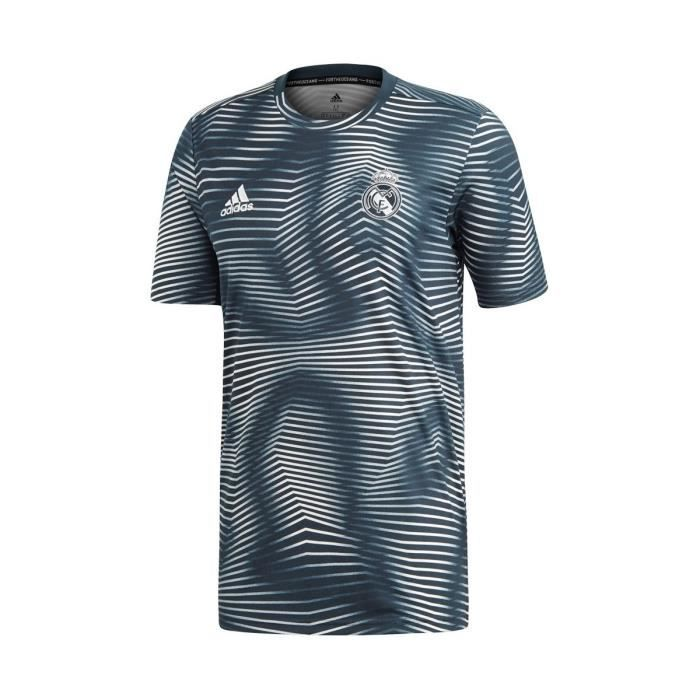 Maillot d'entraînement adidas Performance Real Madrid - DP2920