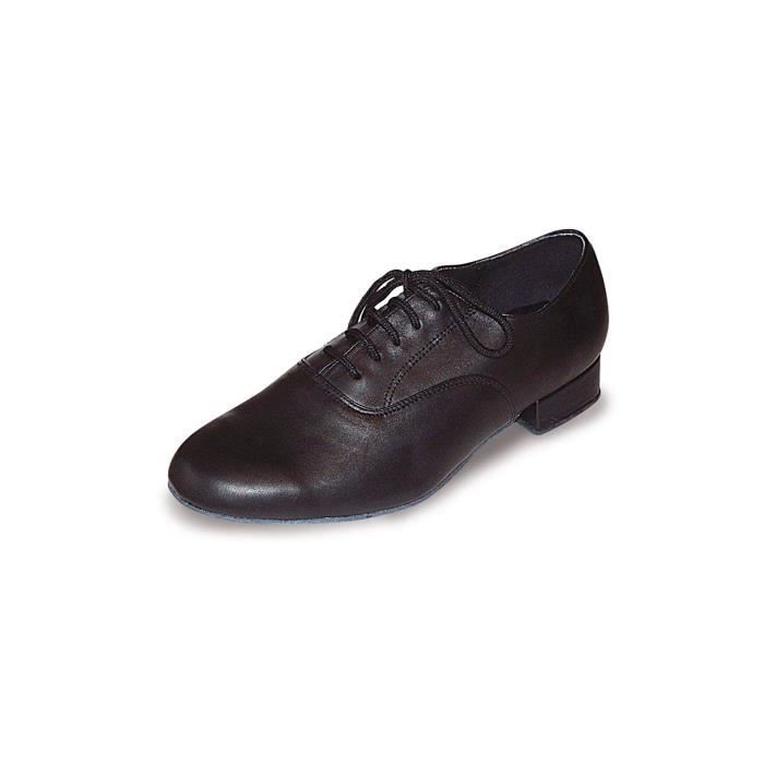 Chaussures De Running EHM83 Roch Valley Patrick Wide Fit Ballroom Shoe Taille-41